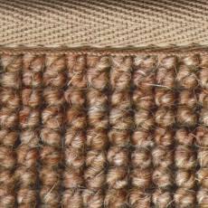 Haargarnschlinge beige
